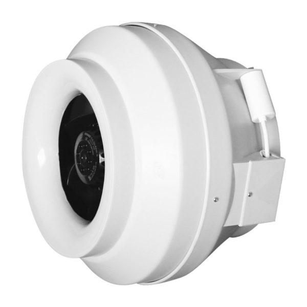 Вентилятор центробежный канальный Era Cyclone-EBM 100, 265 м3/ч