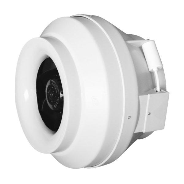 Вентилятор центробежный канальный Era Cyclone-EBM 125, 370 м3/ч