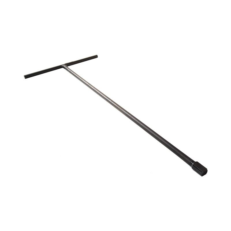 Ключ для сборки и разборки радиаторов