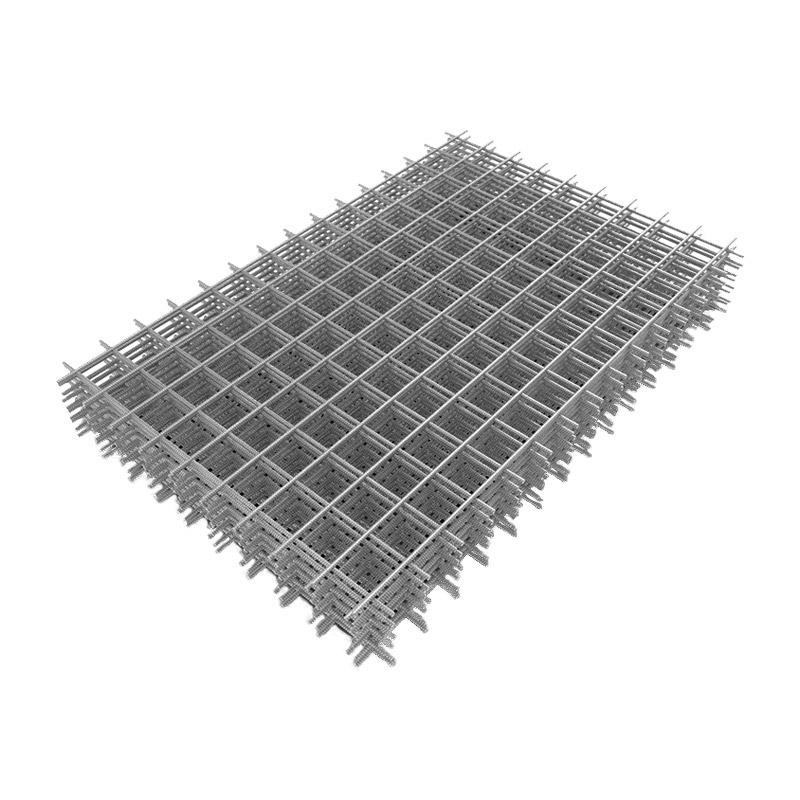 Сетка арматурная композитная 50х50 мм (2х1 м) d=2,5 мм