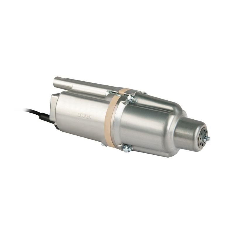 Насос вибрационный погружной, кабель 25 м (нижний забор)