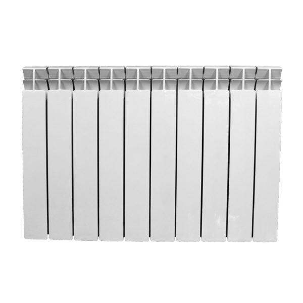 Радиатор биметаллический 500x100, 10 секций