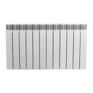 Радиатор биметаллический 500x100, 12 секций