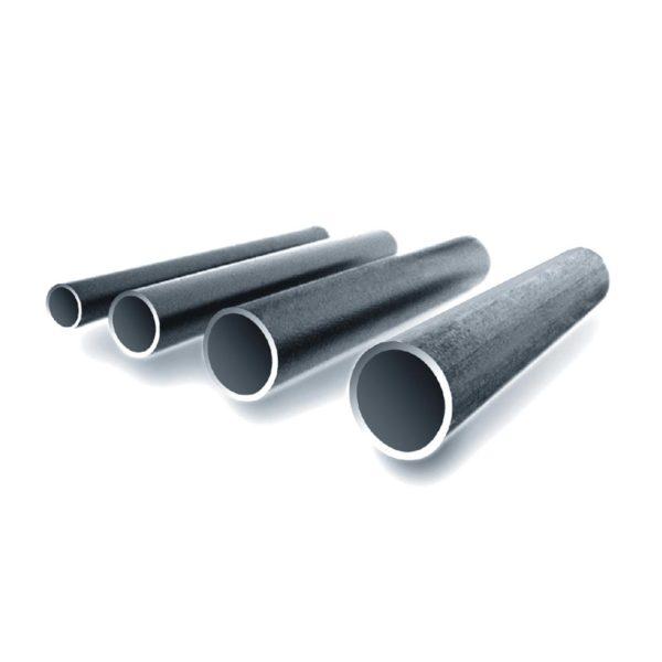 Труба стальная водогазопроводная ВГП Дy, 20x2,8 мм, 3 м
