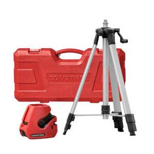 Лазерный нивелир Condtrol NEO X200 set (нивелир, штатив)