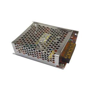 Блок питания 230В/12В, 38-40Вт, IP20, металл. корпус