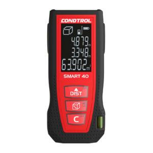 Лазерный дальномер Condtrol Smart 40