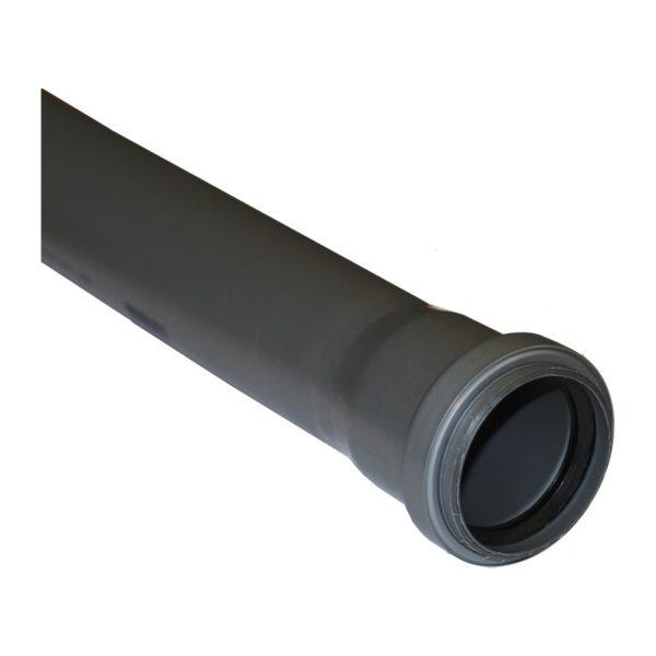 Труба канализационная внутренняя d=50х1,8х1000 мм