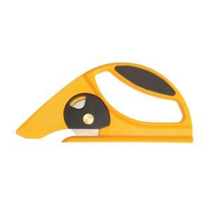 Нож для напольных покрытий с дисковым лезвием