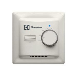 Терморегулятор механический ETB-16, белый