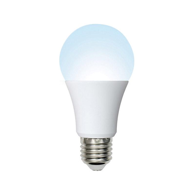 Лампа светодиодная LED E27, груша А70, 25Вт, 230В, 4000К, хол. белый свет