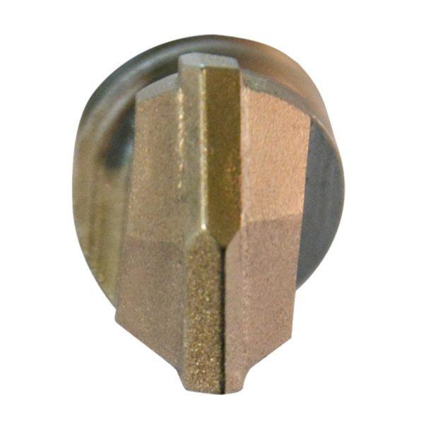 Бур Heller 25327 7 Prefix SDS + 12х200/260 мм