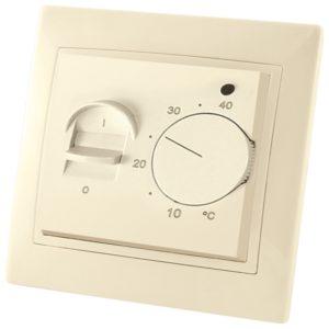 Теплые полы электрические